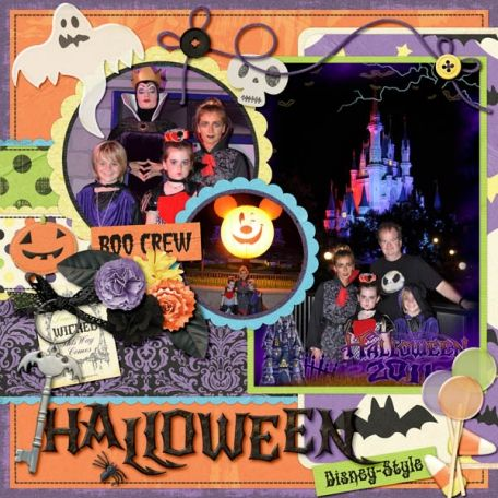 On pinterest scrapbook pages fourth of july and scrapbook layouts - 25 Best Halloween Scrapbook Ideas On Pinterest Simple