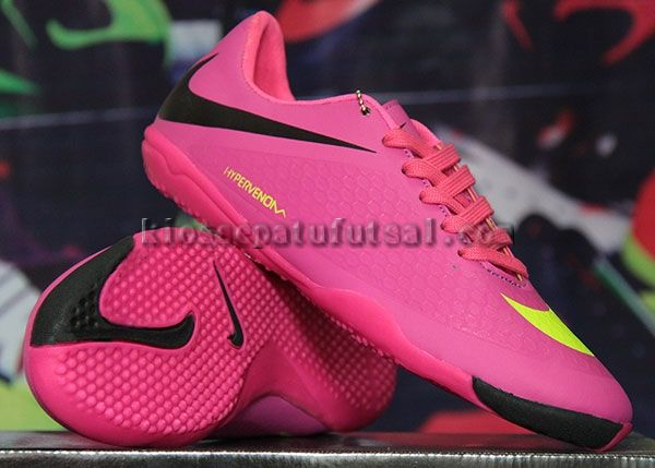 Sepatu Futsal Nike Hypervenom Pink KW Super Sol Ori, Harga:200.000, Kode:Hypervenom Pink KW Super Sol Ori, Hub: SMS/BBM ke:8985065451/75DE12D7, Cek stok: http://kiossepatufutsal.com/nike-hypervenom-pink-kw-super-sol-ori