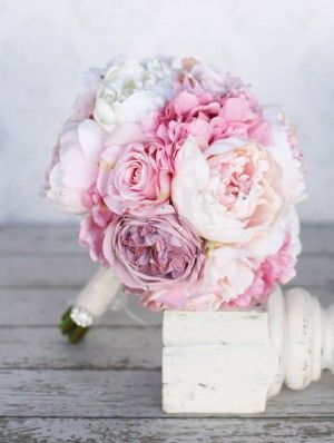 Stunning Wedding Bouquet