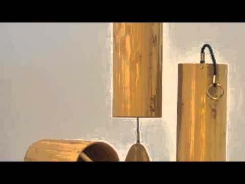 Carillon Koshi Terra - Arche de Néo