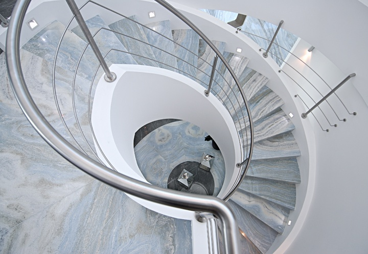 stairway -  private house