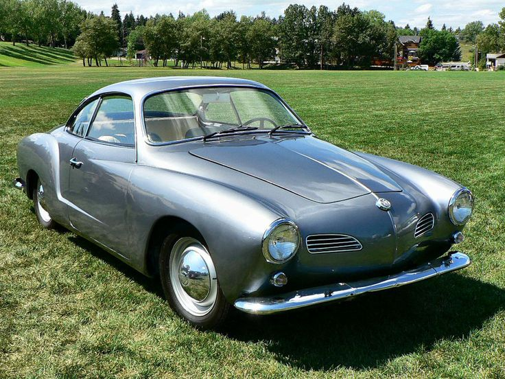 Best Karmann Ghia Images On Pinterest Volkswagen Vintage