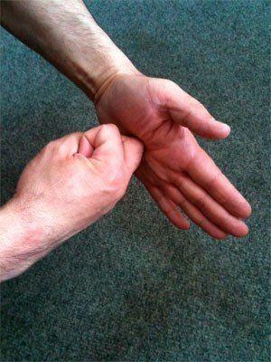 Волшебные «хлопки и удары»!!! 10 оздоровительных упражнений — Всегда в форме!