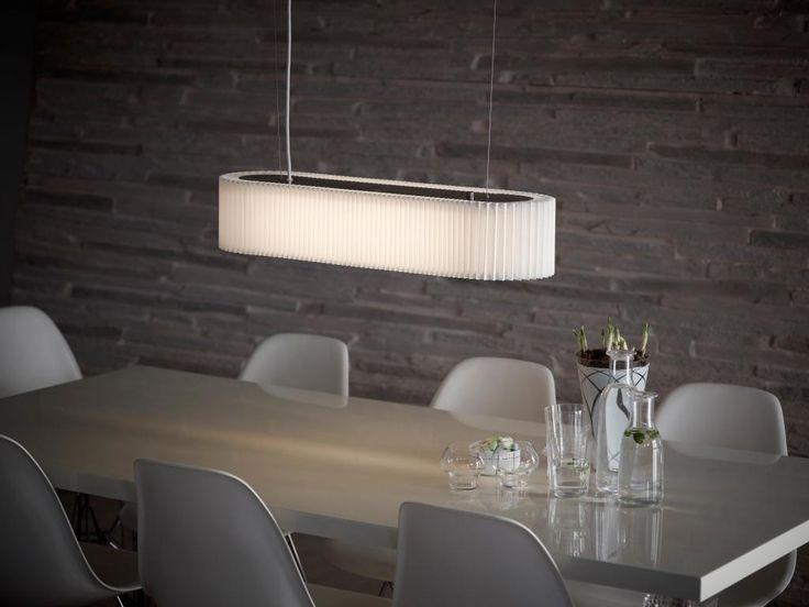 LE KLINT 122. Design: Nils Grunnet-Jensen