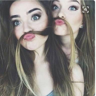 Resultado de imagen para fotos tumblr girl para imitar faciles