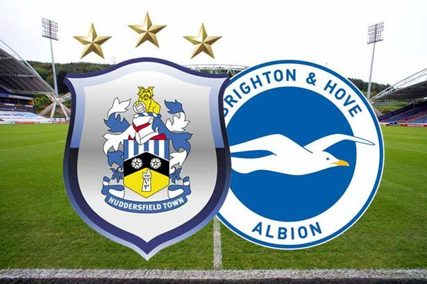 Town 2 Brighton 0