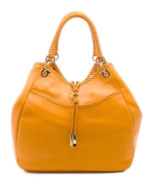 Salvatore Ferragamo 'Loe' Leather ToteSalvatore Ferragamo, Bags Crushes, Bags Baby, Ferragamo Loe, Favorite Handbags, Leather Totes, Bags Bags, Purses Bags, Handbags Haven
