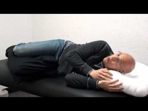 ▶ Proper Sleeping Positions for Neck Pain, Back Pain, Pinched Nerves and…