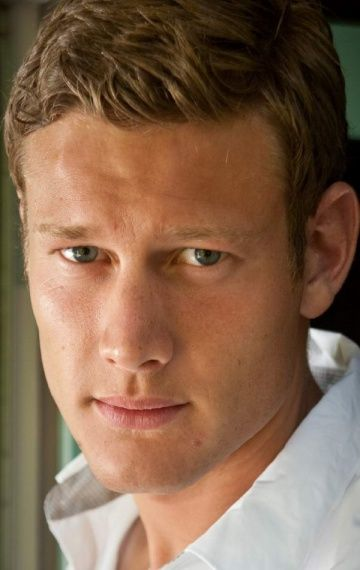 Том Хоппер (Tom Hopper)