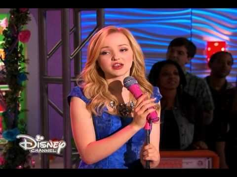Dove Cameron   Count Me In Liv & Maddie - love this song