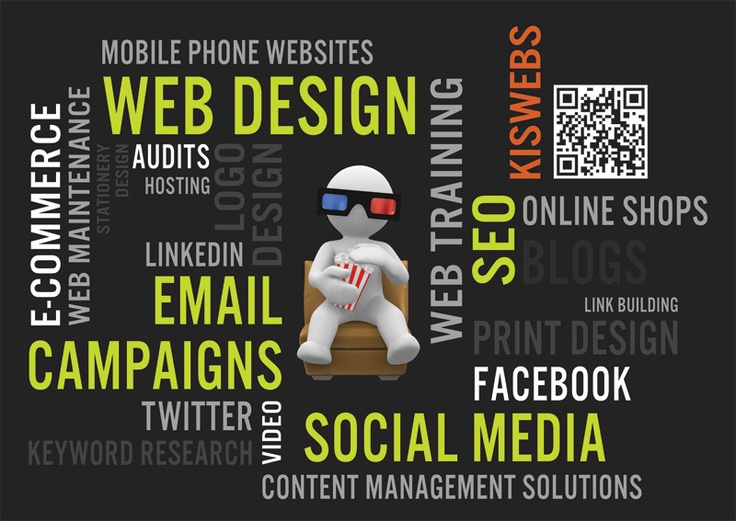 Kiswebs Website Designers, Social Media Mentalists, Email Campaigners, and Search Engine Optimisation Dudes