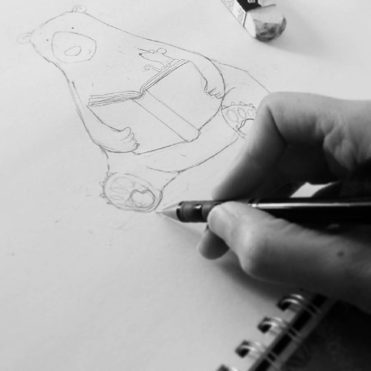 A sneaky peek into our artist's sketchbook. New children's decal designs coming to life! Click to see more from our studio or repin for later