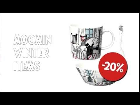 Moomin 70 - Surprise #15 - YouTube