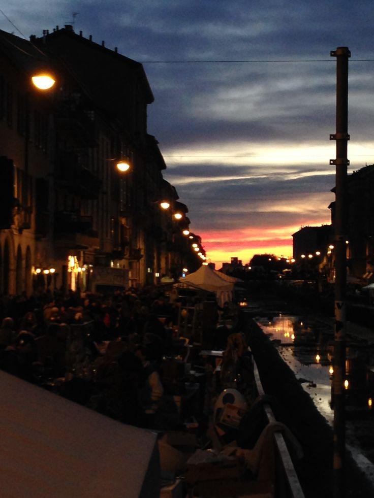 Colorfull Milano