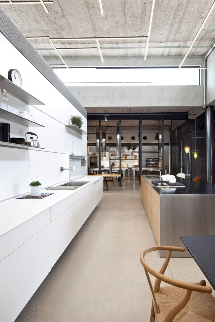 45 best bulthaup b3 images on Pinterest | Contemporary unit kitchens ...