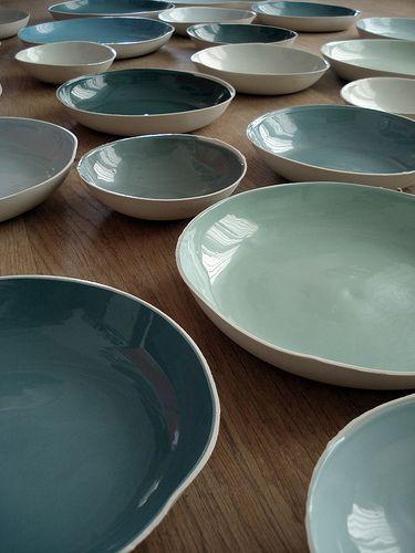 Keramiek, aardewerk, steengoed en porselein