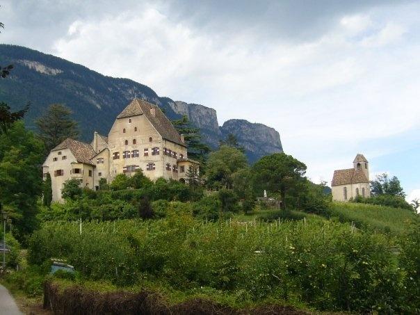Eppan, Bolzano, Italy