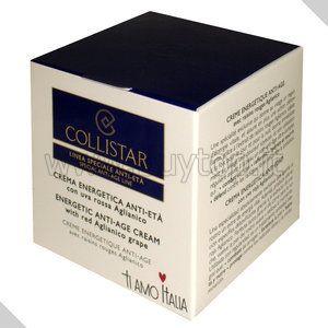 #Collistar crema viso energetica anti-eta' uva  ad Euro 34.90 in #Collistar #Profumeria creme donna