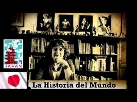 Diana Uribe - Historia de Japón - Cap. 06 El final de la era Edo y la mo...