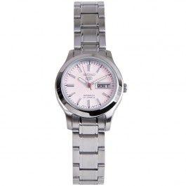 Seiko 5 Womens Automatic Watch SYMD91K1