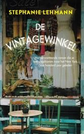 De vintagewinkel ebook by Stephanie Lehmann