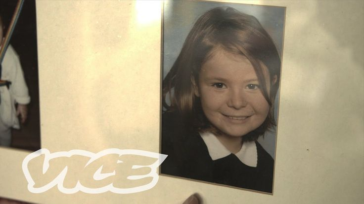 Maisie: Part of VICE's Guide to Mental Health - The story of Sally Burke and her 13-year-old daughter Maisie, who is sectioned in a psychiatric ward, 118 miles away from home.