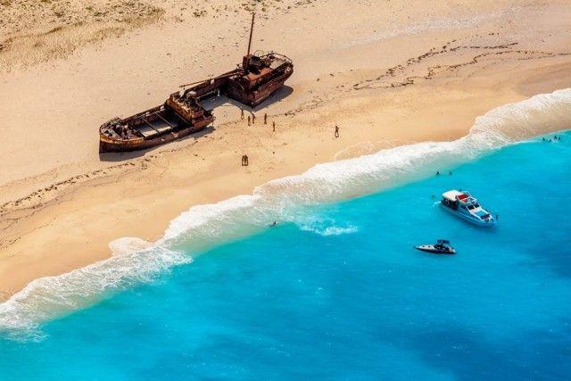 Cari Pirati, vi proponiamo una vacanza a Zacinto o Zante, una tra le isole greche più amate dagli italiani. E come potrebbe essere diversamente con un mare spettacolare come quello che bagna le sue coste?   L'isola è un piccolo angolo di paradiso, dove le acque sono realmente cristalline e le spiagge bellissime! Durante il vostro…