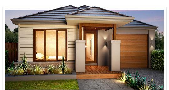 Murchison - New Home Design