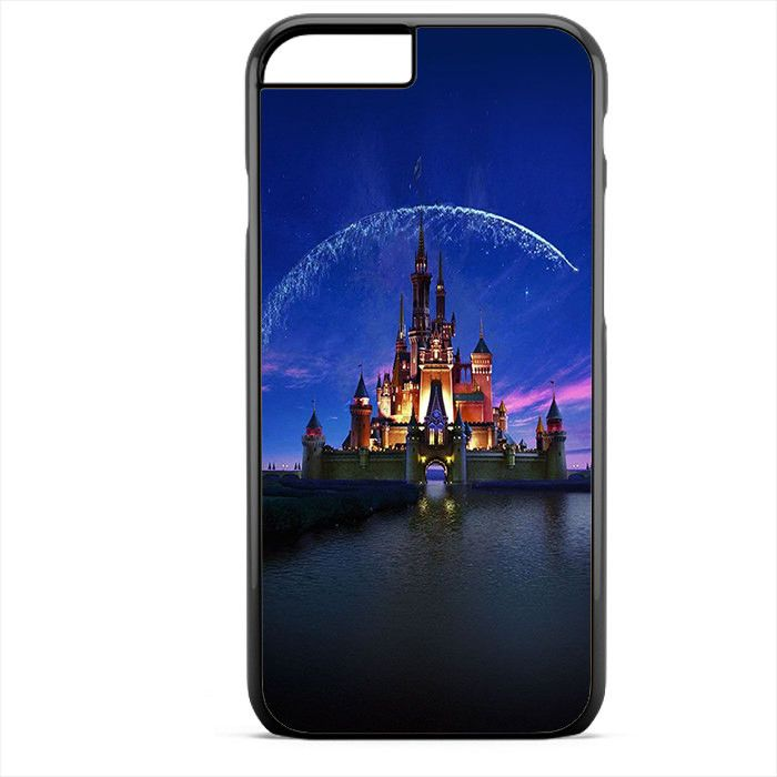 Disney Castlle TATUM-3308 Apple Phonecase Cover For Iphone SE Case