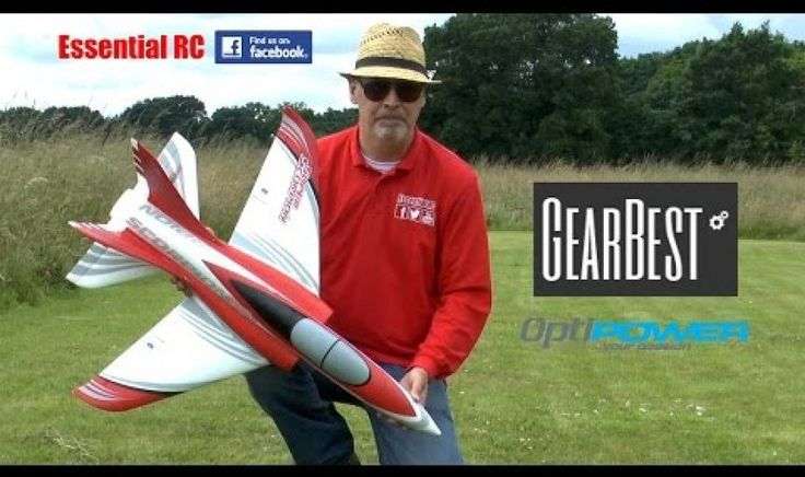 RC Airplane Kits The RocHobby Super Scorpion Jet #rcairplanekits #rcairplanekits #rcjetkit #rcjet http://amzn.to/29FHHu1