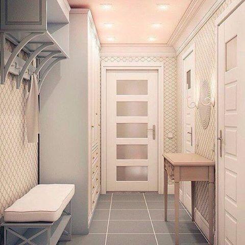 Шикарная прихожая✅ #зал #дом #квартира #прихожая #идея #интерьер #дизайн #уют #комната #luxe #luxury #house #designer #interior