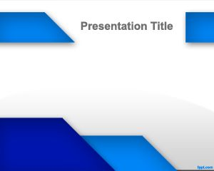 Investor PowerPoint template is a free PPT template that can be used for companies to create Investor Presentations in PowerPoint