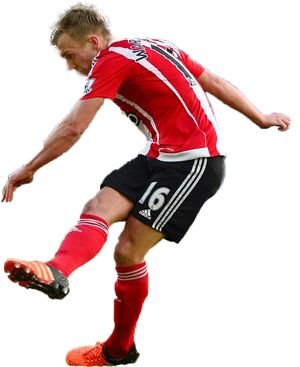 Best Football Academies James Ward Prowse