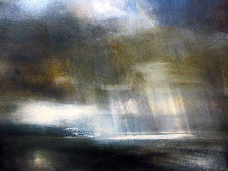 Zarina Stewart Clark Evening Crossing, Isla £2,650