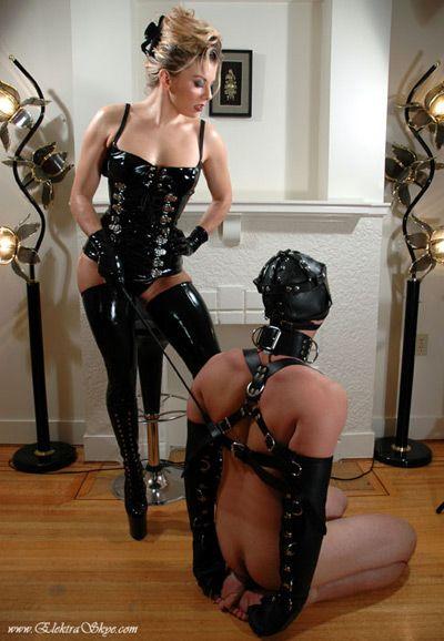 Domination mistress canada