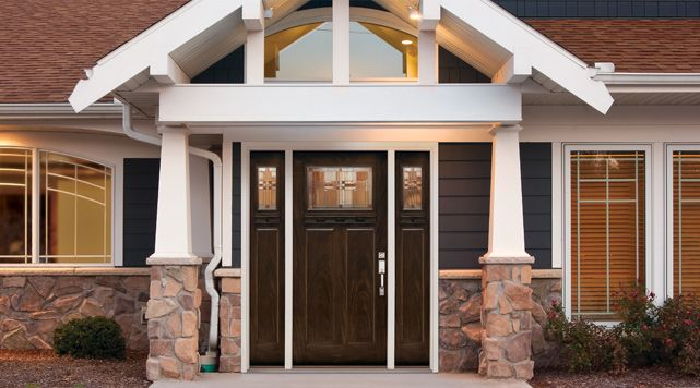 Doors & Windows: Doors, Garage Doors, Blinds & More At The