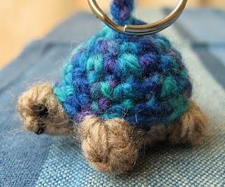111 Best Crochet Keychains Images On Pinterest Amigurumi