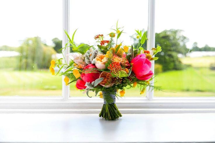 Summer Brights - www.theflowermilldraycott.co.uk Shot by - Eleri Tunstall at ICKOOTU Photography