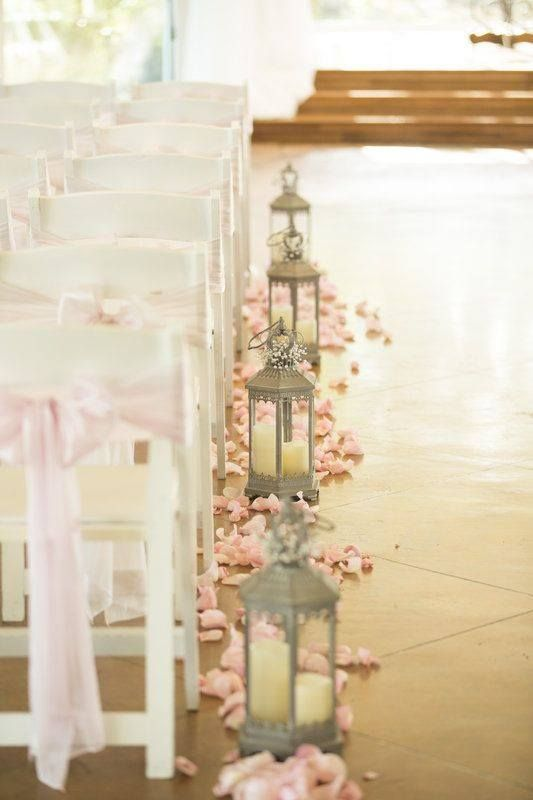 Indoor Weddings | House Plantation