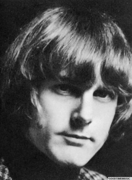 Roger McGuinn, The Byrds