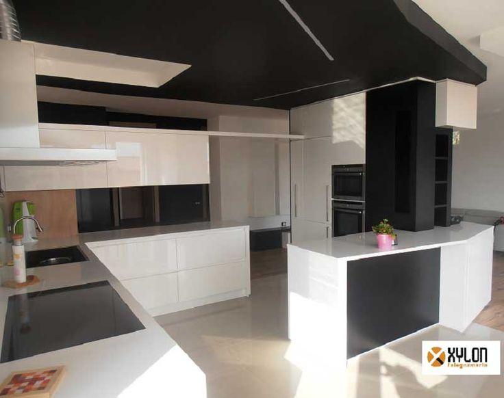 7 best cucine particolari images on Pinterest | Modern kitchens ...