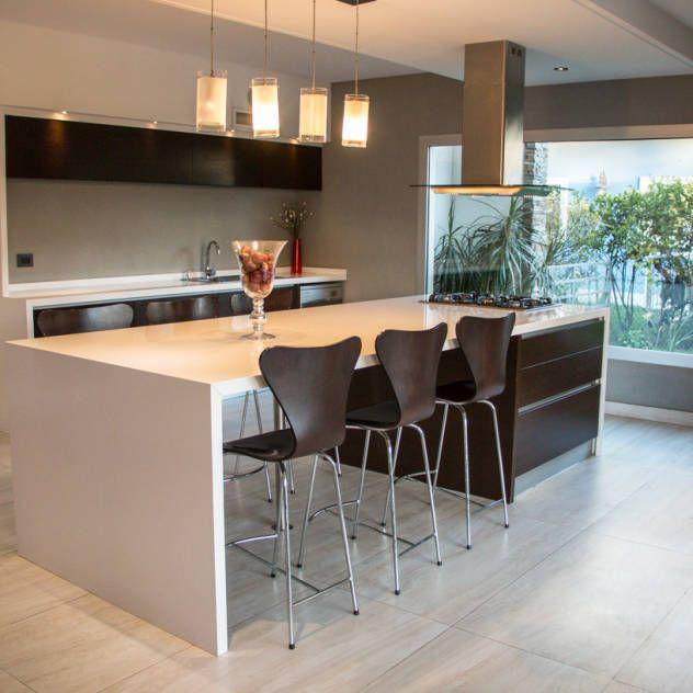 Tips para decorar tu cocina con estilo minimalista for Estilos de cocinas integrales