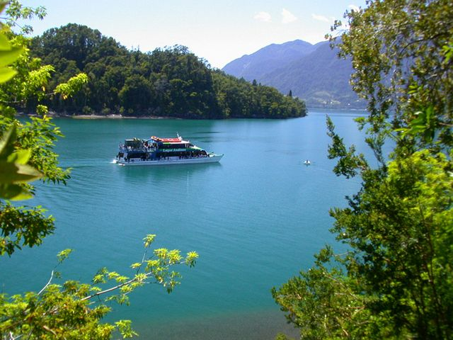 Peulla Chile   Tours To Chile - Travel services in Chile - Hotels - Car Rental
