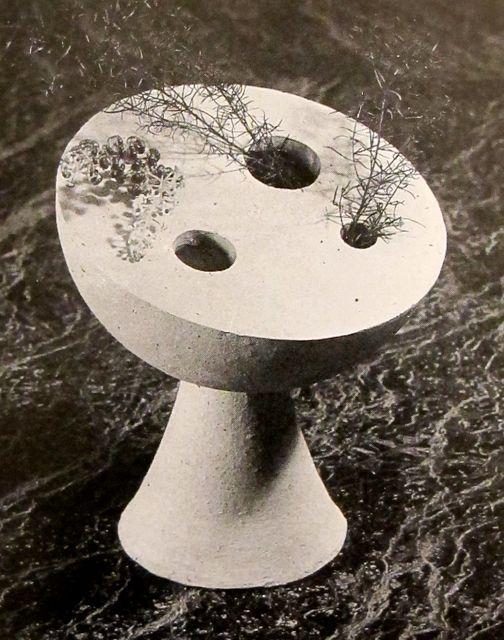 Vase, 1950 by Isamu Noguchi