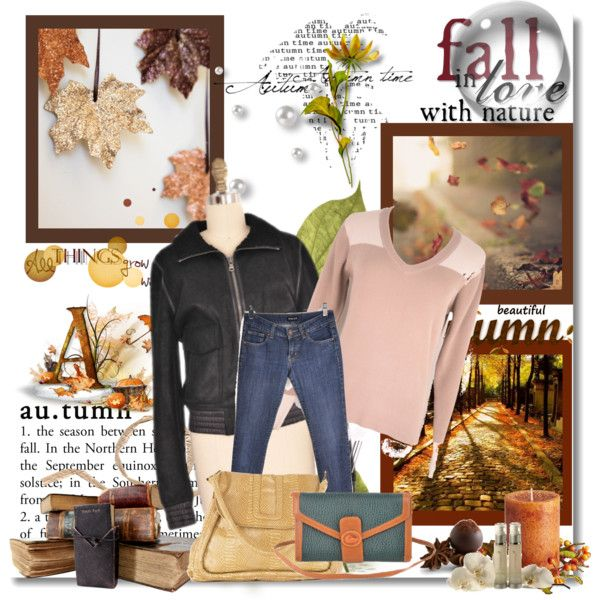 """""""Fall is here"""" by closetdash on Polyvore"""