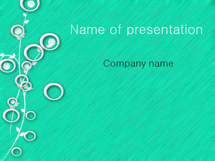 163 best Templates images on Pinterest Free ppt template - science powerpoint template