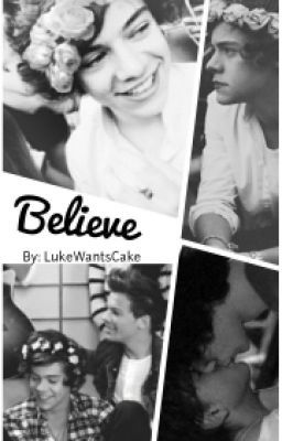 Believe (Larry Shortstory) #wattpad #fanfiction Fem!Harry *hearteyes*