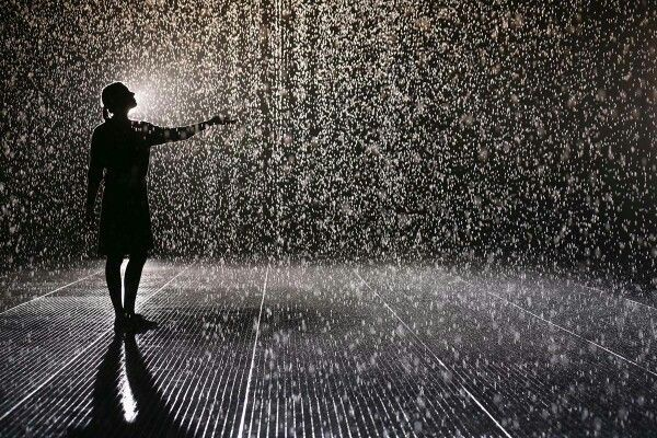 My rain.♡♡♡
