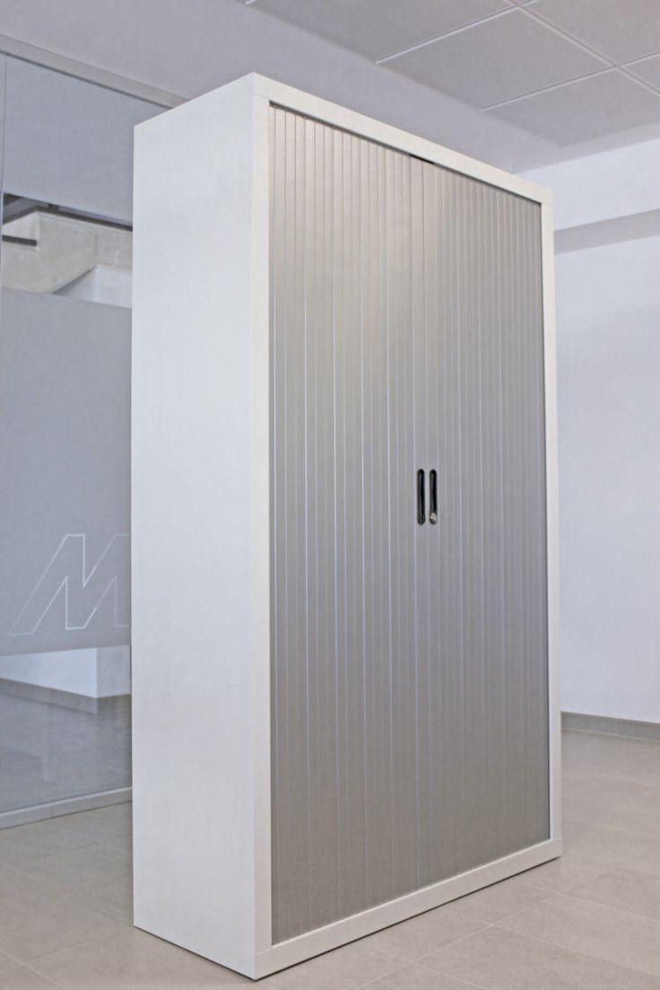 M s de 25 ideas incre bles sobre armarios met licos en - Armarios metalicos para exterior ...
