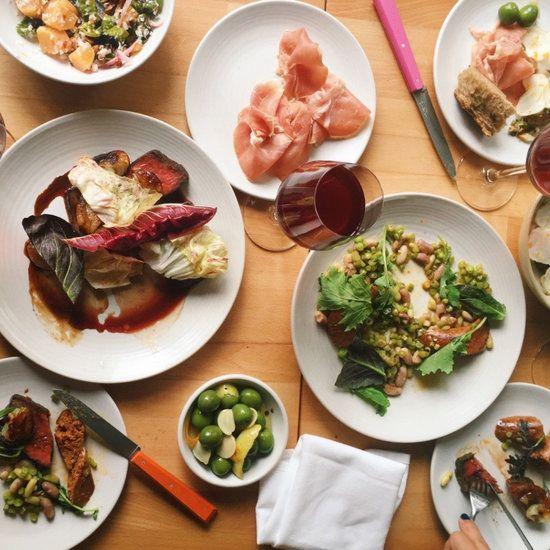 Natural Wine Bar: The Four Horsemen | Food & Wine